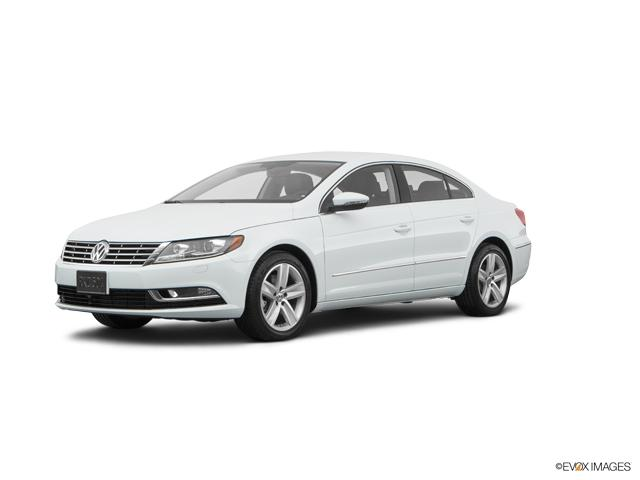 2017 Volkswagen CC Vehicle Photo in Westborough, MA 01581