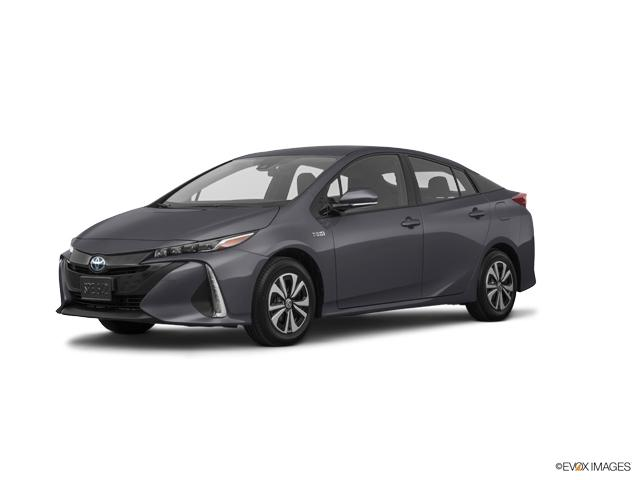 2017 Toyota Prius Prime Vehicle Photo in San Leandro, CA 94577