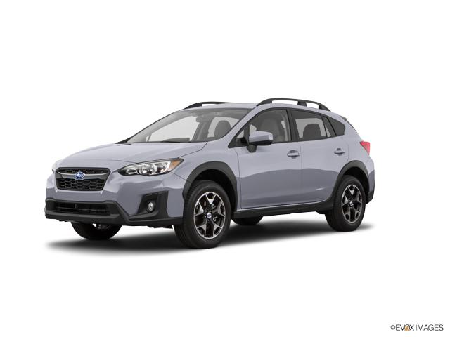2018 Subaru Crosstrek Vehicle Photo in Joliet, IL 60435