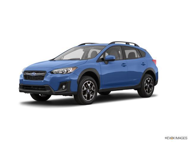2018 Subaru Crosstrek Suv For Sale in Pennsylvania JH