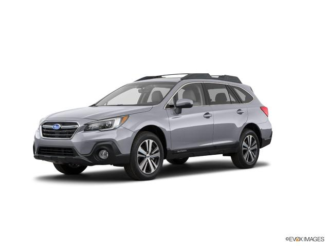 2018 Subaru Outback Vehicle Photo in Allentown, PA 18103