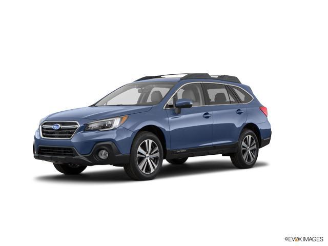 2018 Subaru Outback Vehicle Photo in Portland, OR 97225