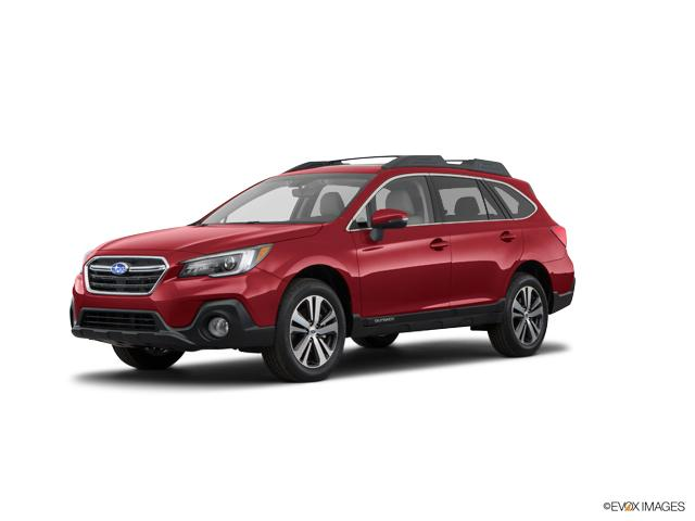 2018 Subaru Outback Vehicle Photo in Janesville, WI 53545