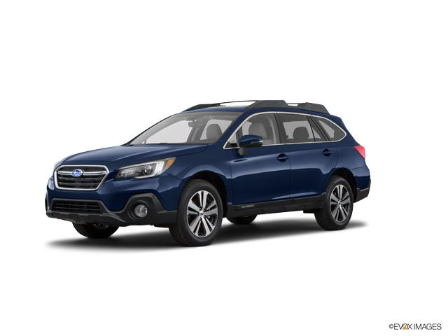 2018 Subaru Outback Vehicle Photo in Detroit Lakes, MN 56501