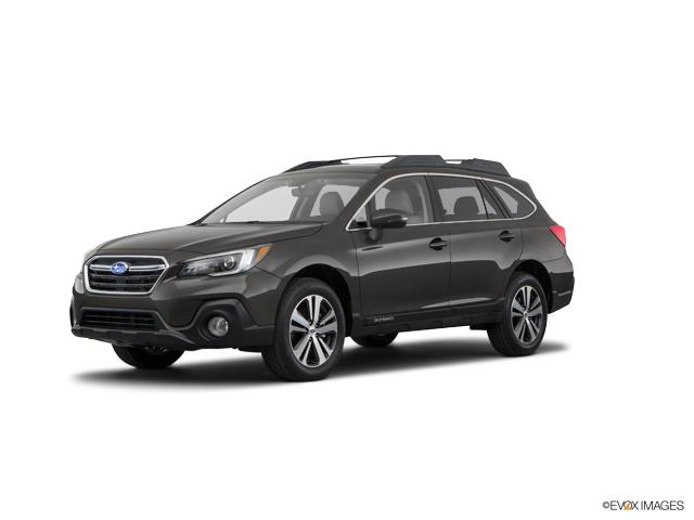 2018 Subaru Outback Vehicle Photo in Joliet, IL 60435