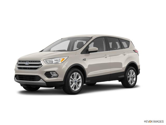 2017 Ford Escape Vehicle Photo in Honolulu, HI 96819