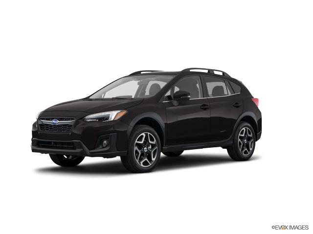 2018 Subaru Crosstrek Vehicle Photo in Medina, OH 44256