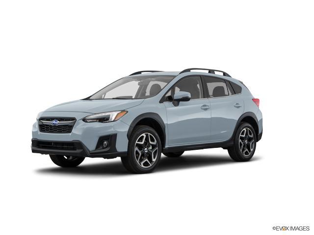 2018 Subaru Crosstrek Vehicle Photo in Oshkosh, WI 54904
