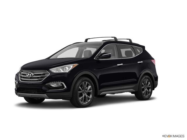 2017 Hyundai Santa Fe Sport Vehicle Photo in Rockwall, TX 75087