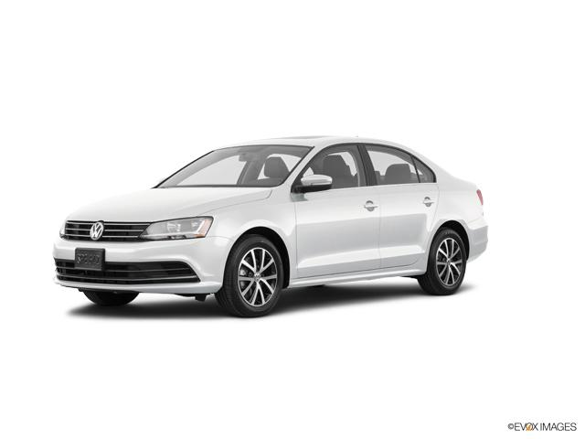 2017 Volkswagen Jetta Vehicle Photo In Rockville Md 20852