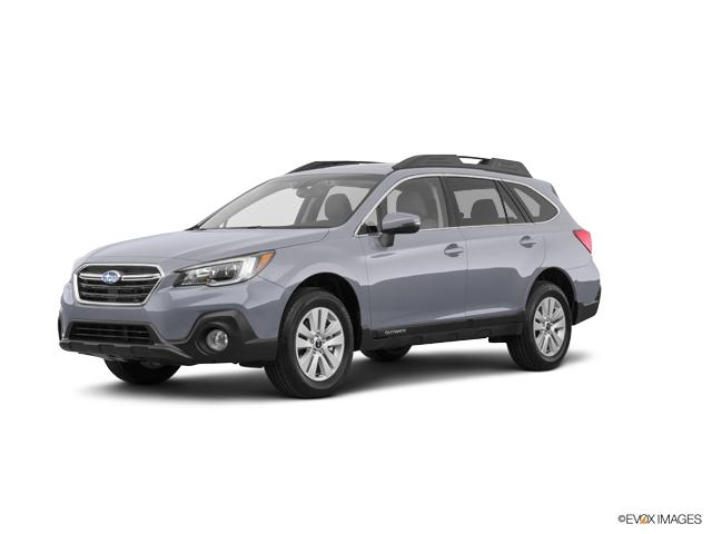 2018 Subaru Outback Vehicle Photo in Rockford, IL 61107