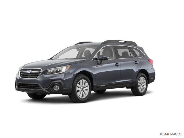 2018 Subaru Outback Vehicle Photo in Austin, TX 78759