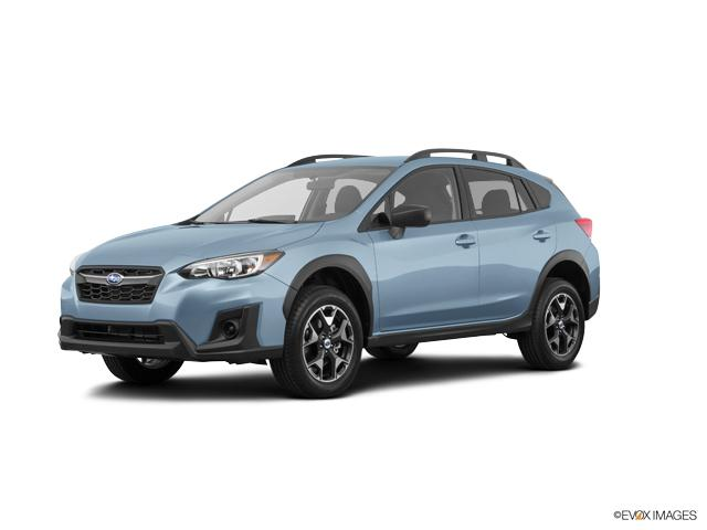 2018 Subaru Crosstrek Vehicle Photo in Rockford, IL 61107