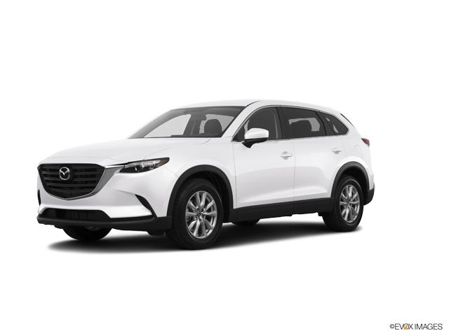 2017 Mazda Cx 9 Vehicle Photo In San Angelo Tx 76903