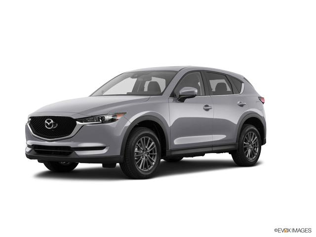 2017 Mazda CX-5 Vehicle Photo in San Antonio, TX 78257