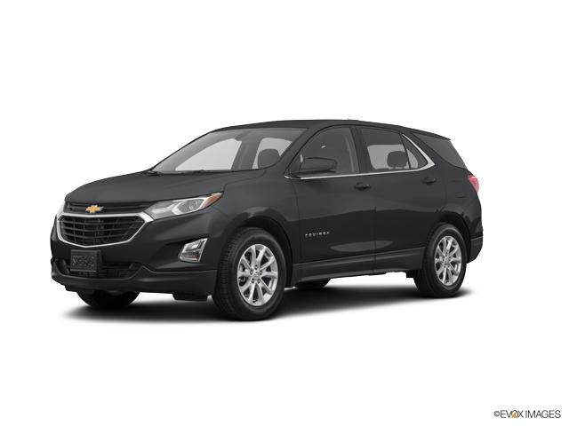 2018 Chevrolet Equinox Vehicle Photo in Highland, IN 46322