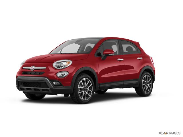 2017 FIAT 500X Vehicle Photo in Quakertown, PA 18951