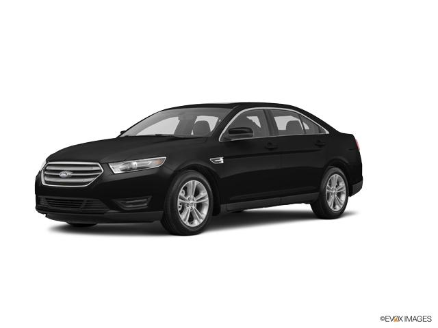 2017 Ford Taurus Vehicle Photo in Plymouth, MI 48170