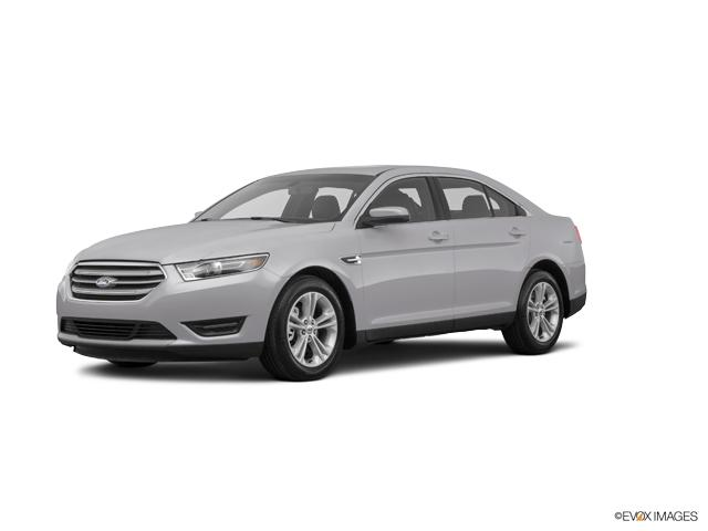 2017 Ford Taurus Vehicle Photo in Janesville, WI 53545