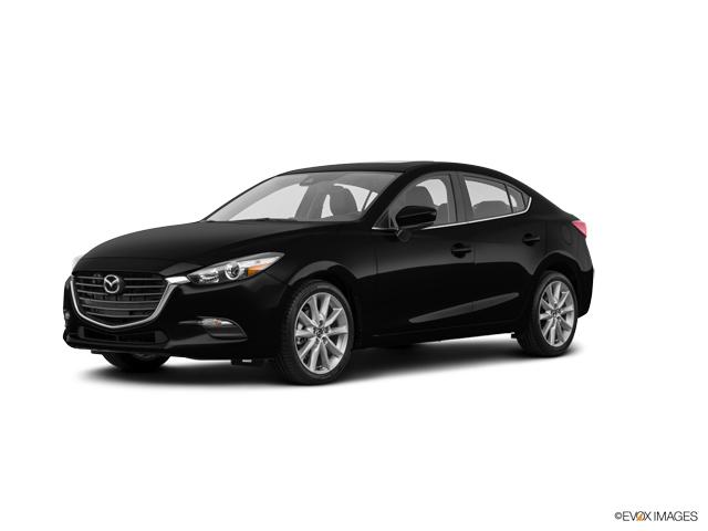 2017 Mazda Mazda3 4-Door Vehicle Photo in Gardner, MA 01440