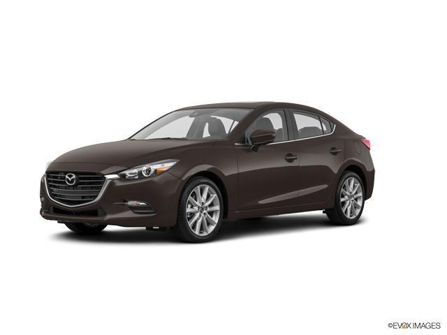 2017 Mazda Mazda3 4-Door Vehicle Photo in Wilmington, NC 28405