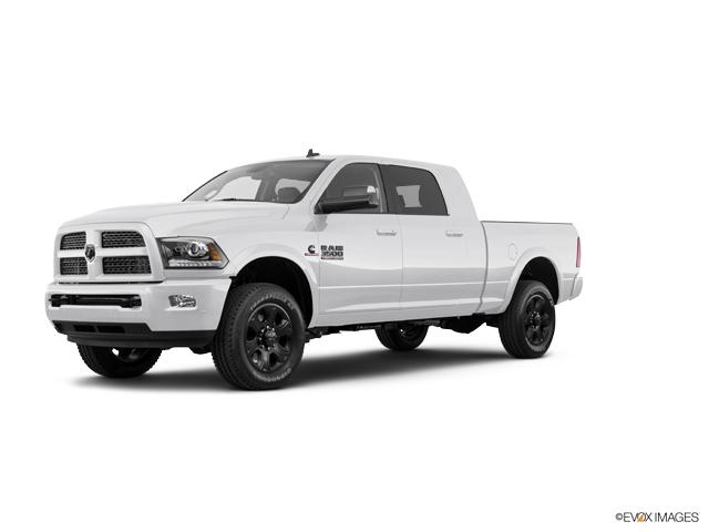 2017 Ram 3500 Vehicle Photo in Tulsa, OK 74133
