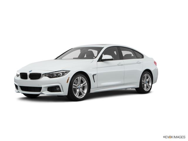 2018 BMW 430i Vehicle Photo in Augusta, GA 30907