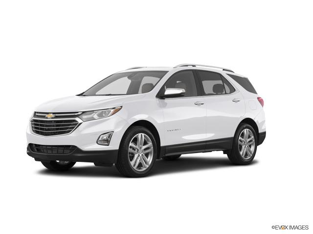 2018 Chevrolet Equinox Vehicle Photo in Henderson, NV 89014