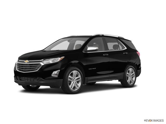 2018 Chevrolet Equinox Vehicle Photo in Selma, TX 78154