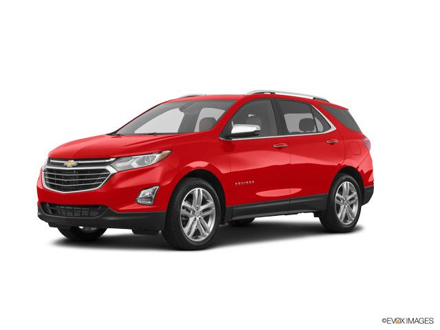2018 Chevrolet Equinox Vehicle Photo In Blairsville Ga 30512