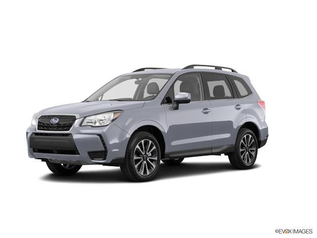 2018 Subaru Forester Vehicle Photo in Casper, WY 82609