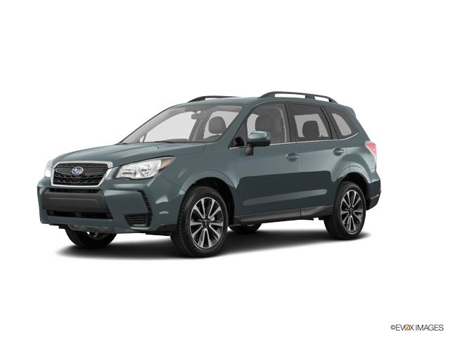 2018 Subaru Forester Vehicle Photo in Augusta, GA 30907