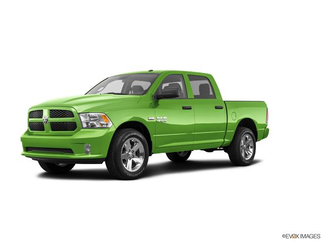 2017 Ram 1500 Vehicle Photo in Elyria, OH 44035