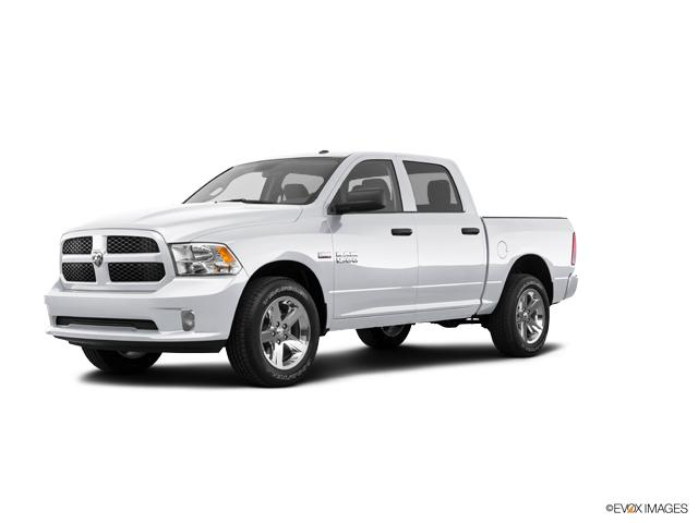2017 Ram 1500 Vehicle Photo in Mukwonago, WI 53149