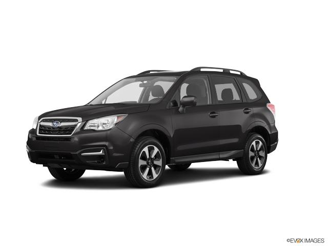 2018 Subaru Forester Vehicle Photo in Rockford, IL 61107