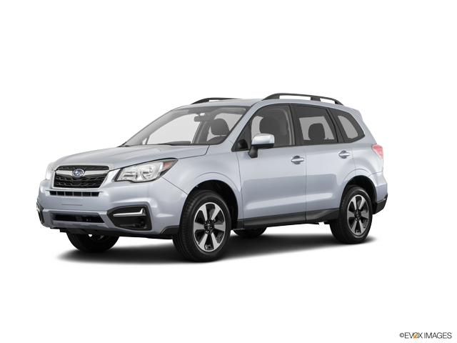 2018 Subaru Forester Vehicle Photo in Janesville, WI 53545