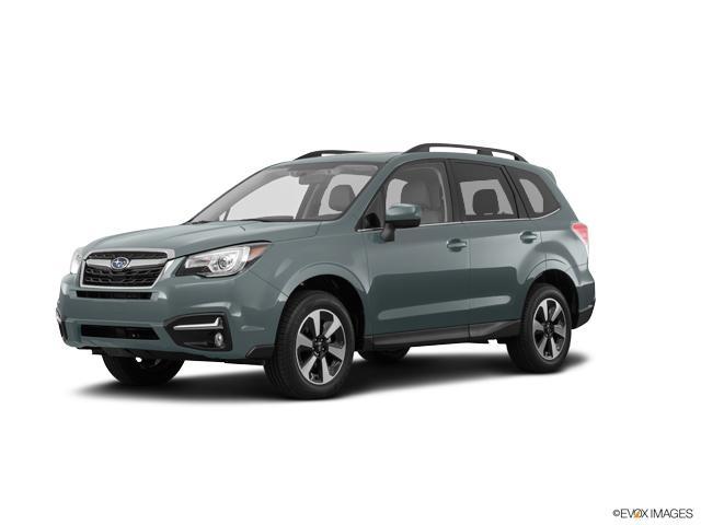 2018 Subaru Forester Vehicle Photo in Tucson, AZ 85705