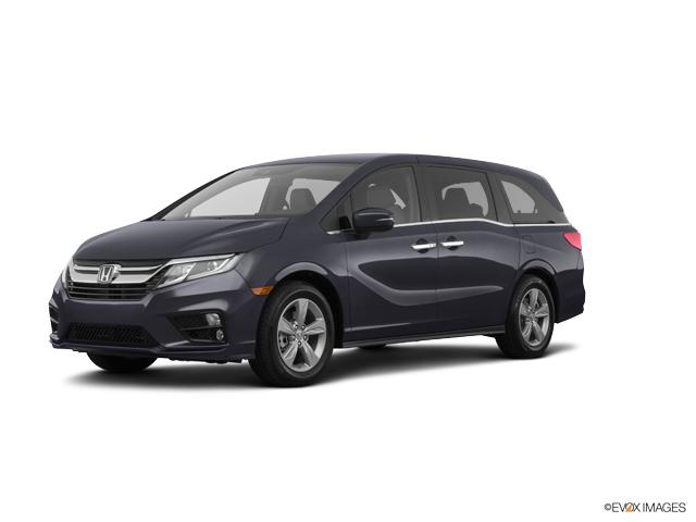 2018 Honda Odyssey Vehicle Photo in Duluth, GA 30096