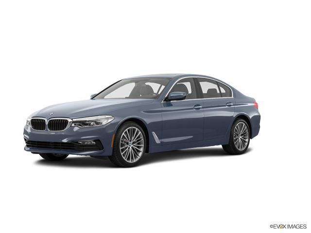 2018 BMW 530i Vehicle Photo in Grapevine, TX 76051