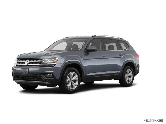 2018 Volkswagen Atlas Vehicle Photo in Joliet, IL 60435