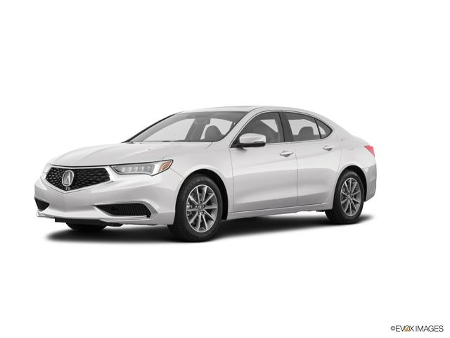2018 Acura TLX Vehicle Photo in Riverside, CA 92504