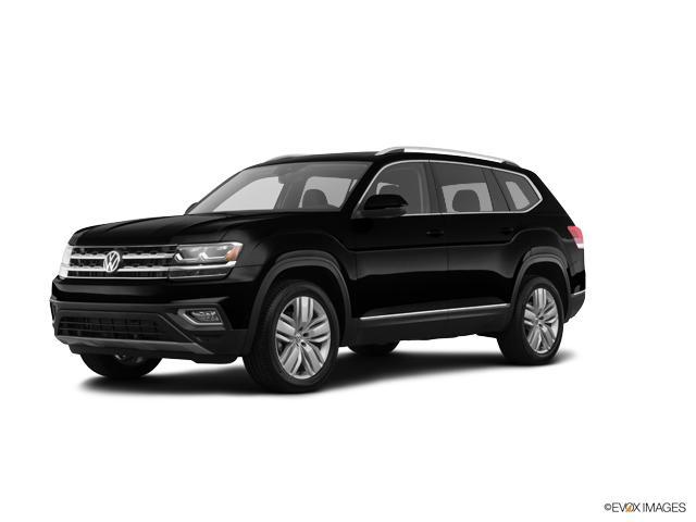 2018 Volkswagen Atlas Vehicle Photo in Rockville, MD 20852