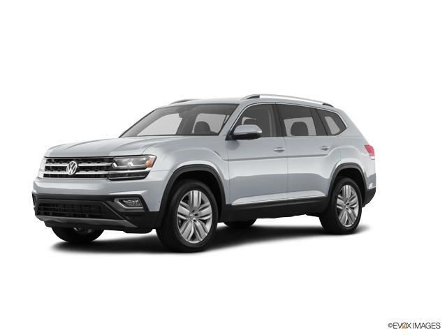 2018 Volkswagen Atlas Vehicle Photo in Killeen, TX 76541