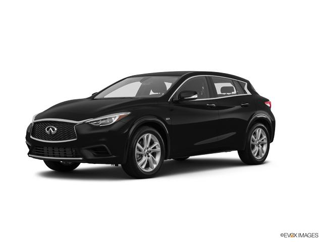 2018 INFINITI QX30 Vehicle Photo in Edinburg, TX 78542