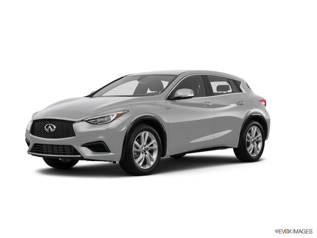 2018 INFINITI QX30 Vehicle Photo in Charlotte, NC 28269