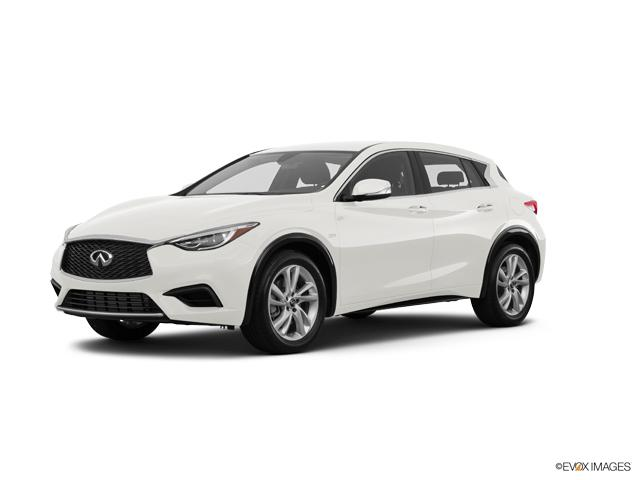 2018 INFINITI QX30 Vehicle Photo in Edinburg, TX 78539