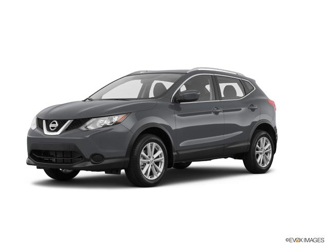 2017 Nissan Rogue Sport Vehicle Photo in Durham, NC 27713