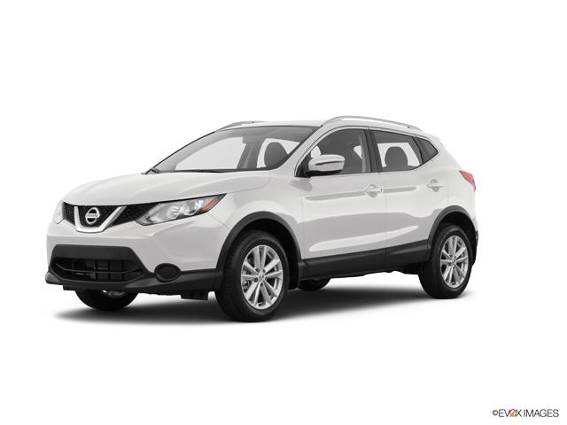 2017 Nissan Rogue Sport Vehicle Photo In Brooklyn Ny 11235