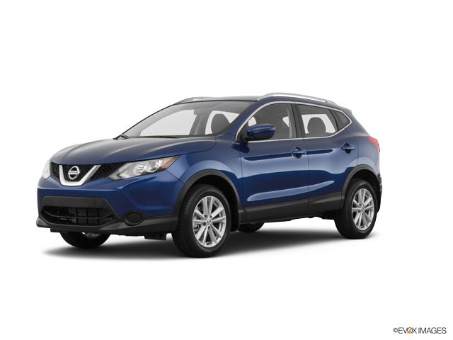 2017 Nissan Rogue Sport Vehicle Photo in Duluth, GA 30096