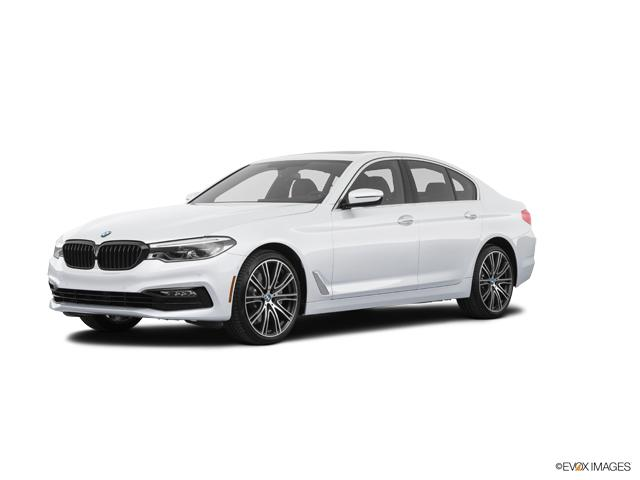 2018 BMW 530i xDrive Vehicle Photo in Grapevine, TX 76051